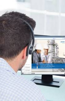 New eLearning on Functional Safety (SIL) published | KROHNE Norway